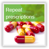 Order Repeat Prescriptions